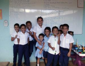 Schulprojekt Costa Rica 1