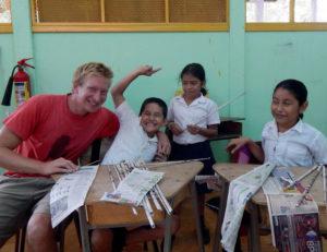 Schulprojekt Costa Rica 2